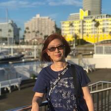 Mei Ling Brugerprofil