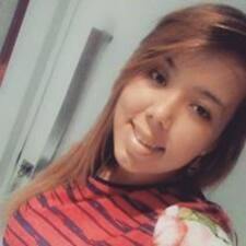 Maíla felhasználói profilja