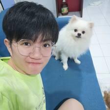 Wei Ling - Uživatelský profil