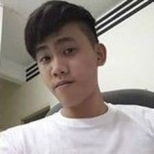 Profil utilisateur de Kah Hoe