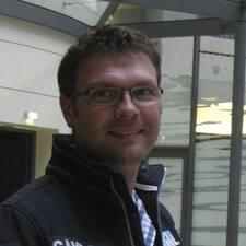 โพรไฟล์ผู้ใช้ Andreas