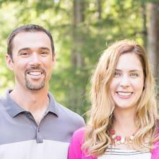Jeff And Lisa Brugerprofil
