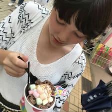 Profilo utente di 椿