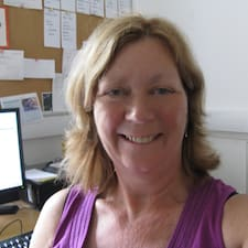Profil korisnika Vicki