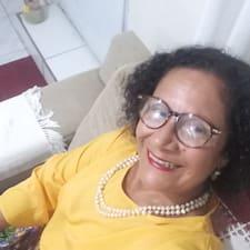 Profil utilisateur de Rita De Cassia