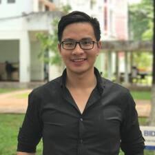 Perfil de usuario de Đức Việt