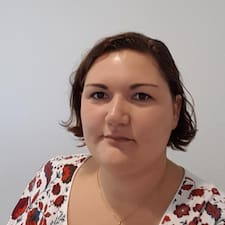 Charlotte - Uživatelský profil