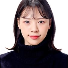내윤 User Profile