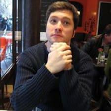 Kirill Kullanıcı Profili