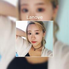 Nutzerprofil von Lan