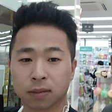 Профиль пользователя Boogyeon