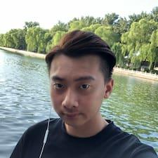 Profilo utente di 李文达