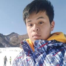 翊舟 User Profile