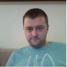 Profil korisnika Bartłomiej