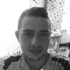 Pierre-Loup - Profil Użytkownika