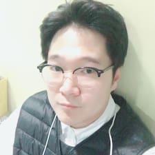 Profil korisnika Jae Seung