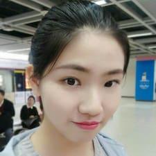 振玉 felhasználói profilja