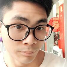 海亮 - Profil Użytkownika