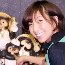 Profil utilisateur de Kyo-Machiya