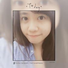 Profil korisnika Krystal