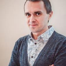 Profil korisnika Виталий
