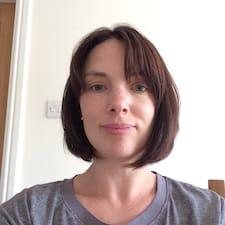 Profil utilisateur de Julie-Ann