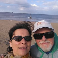 Profil utilisateur de Jean Et Daniela