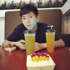 Perfil do utilizador de 郑刚