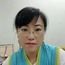 영희 Brukerprofil