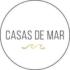 Nutzerprofil von Casasdemar