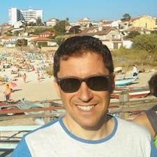Pepê User Profile