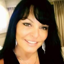 Tina Marie的用户个人资料