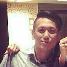 Profil utilisateur de Nam Wei (Jonathan)