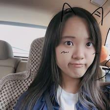 Profilo utente di 泓瑾