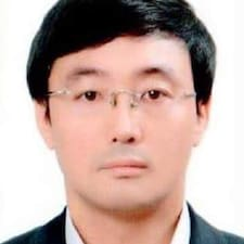 Profil Pengguna Heung Soon