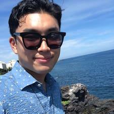 Profil utilisateur de 태욱