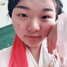 Användarprofil för Qiaofeng