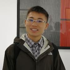 Profil korisnika 彰宁