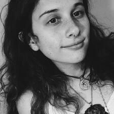Profil korisnika Bella