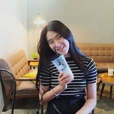 Wen Hui - Uživatelský profil