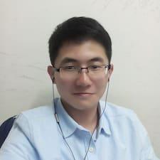 Profil utilisateur de Shupeng