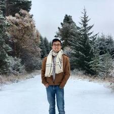 Профиль пользователя Lien Han
