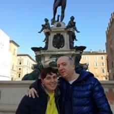 Maria Caterina - Profil Użytkownika