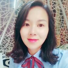 Gebruikersprofiel 王瑶