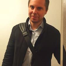 Matei Brugerprofil