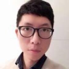 Профиль пользователя 海龙