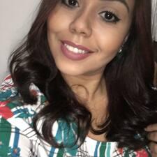 Isabele User Profile