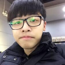 Profil utilisateur de Shaoqi