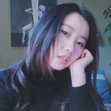 紫茵 User Profile