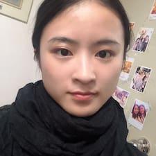 Gebruikersprofiel 晓萍